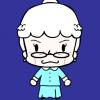 LG's Grandma