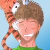 Lemmy endures a tiger problem.